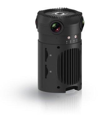 Z CAM S1 360 degree VR Camera