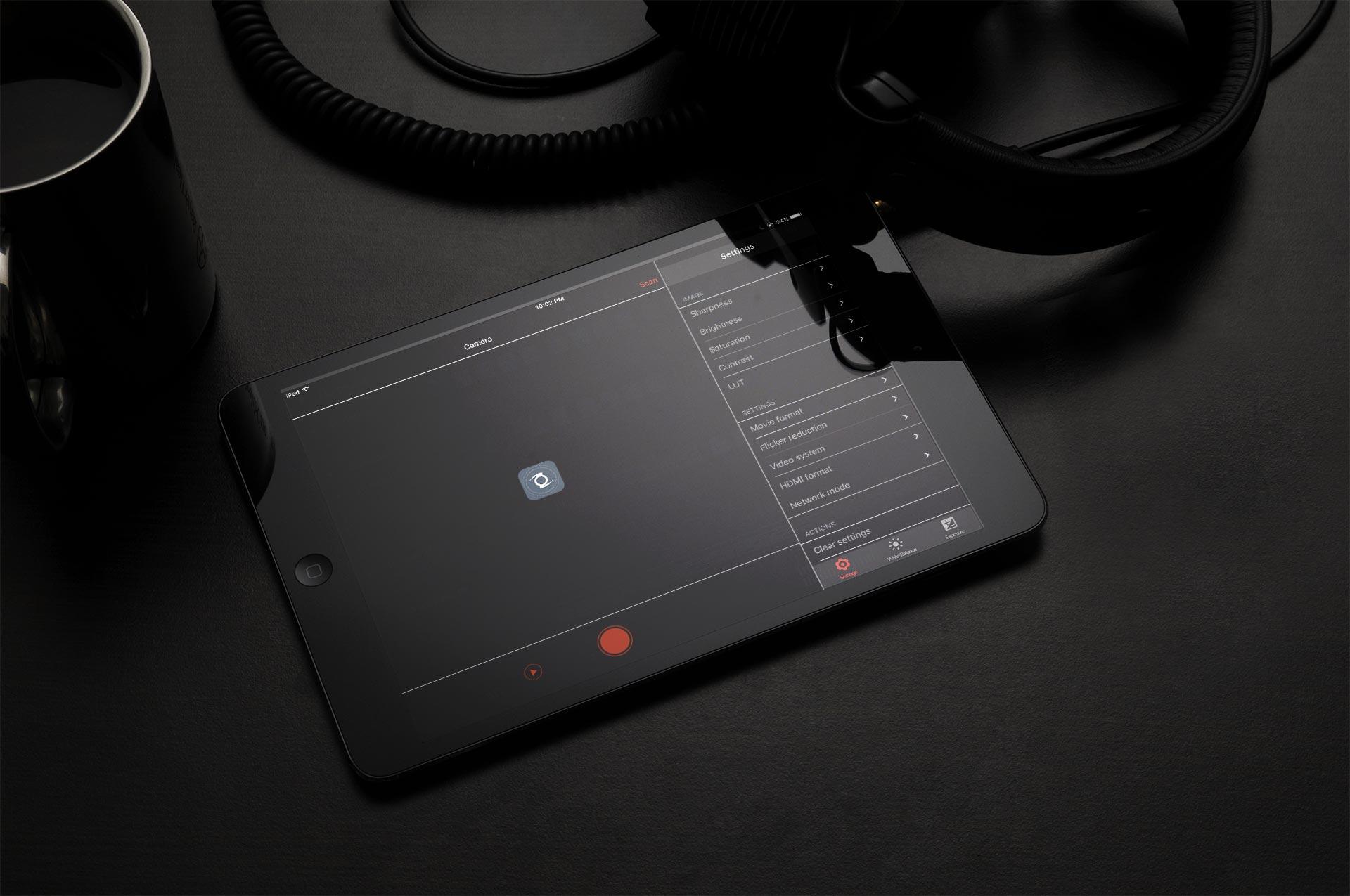z-cam-controller-1