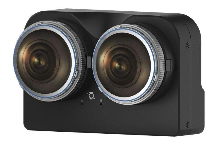 Professional VR180 Camera & Software | Z CAM K1 Pro