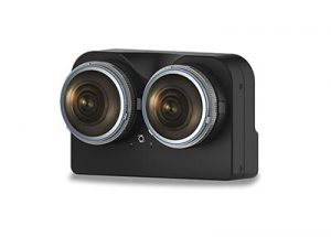 VR180 Format Camera Front2