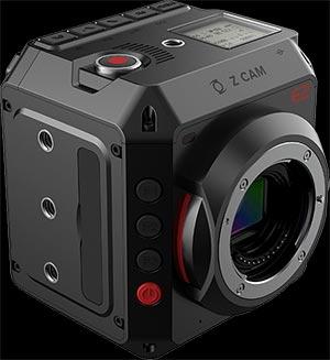 Z CAM E2 Cinematic 4K camera
