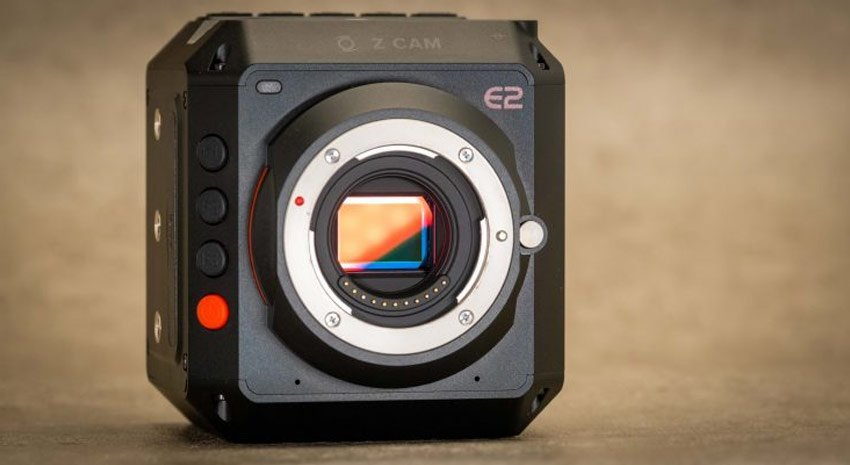 z cam e2 review