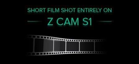 Short film shot on s1